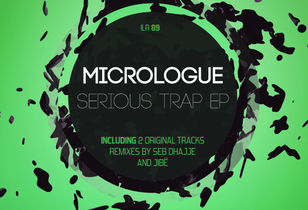 Micrologue - Serious Trap EP