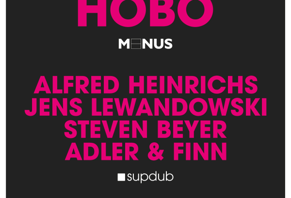 06.07.2014 – Cube Plus Night mit Hobo & Supdub Residents – Suicide Circus, Berlin