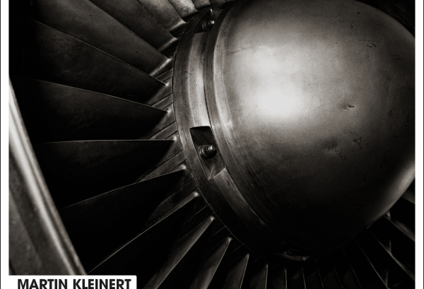 Martin Kleinert - Fly With Me EP