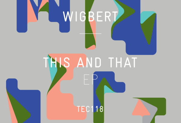 Wigbert - This And That EP