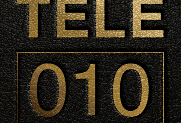TELE010 – Various Artists
