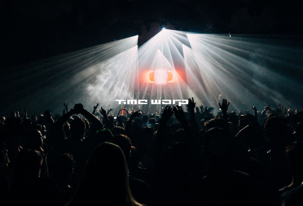 Time Warp DE 2015 - Official Aftermovie