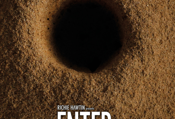 Richie Hawtin presents ENTER. 2015 – Explore. Discover.