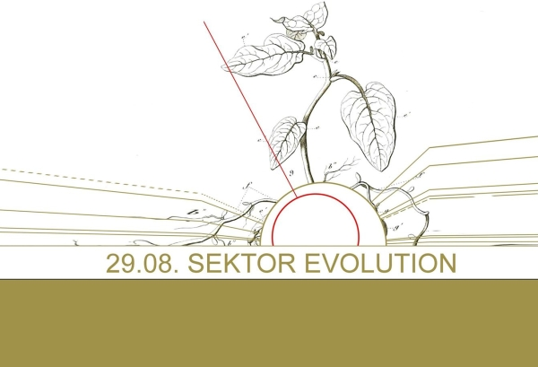 29.08.2015 - CULTURE IMPACT PART 5 - Sektor Evolution, Dresden