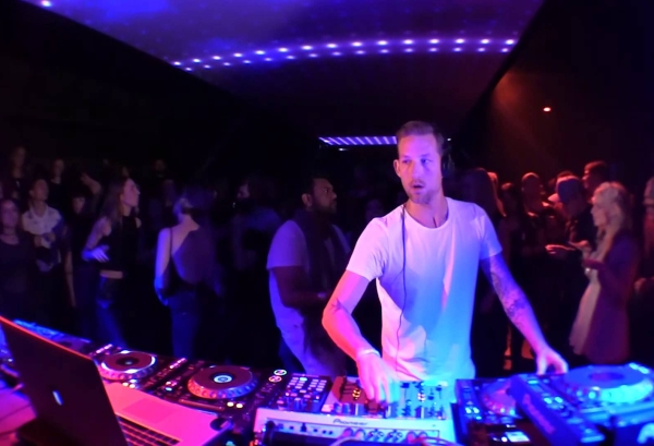 Clint Stewart Boiler Room Berlin DJ Set