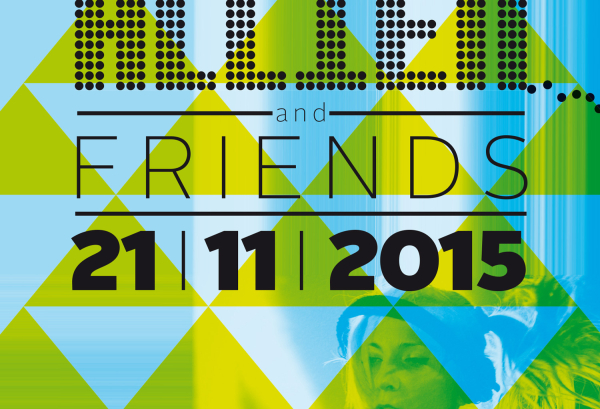 21.11.2015 – Showboxx mit Ellen Allien – Showboxx, Dresden