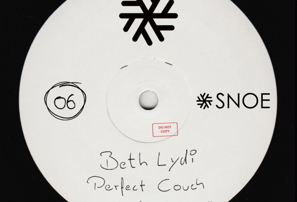 Beth Lydi - Perfect Couch EP