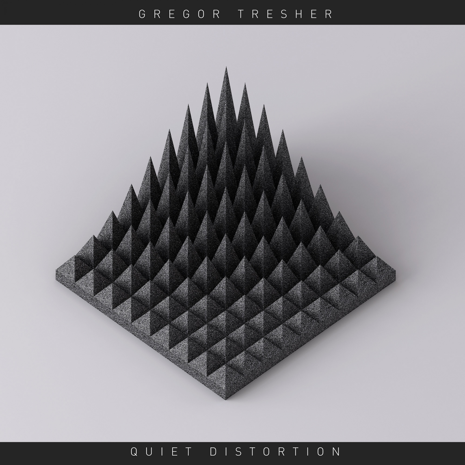 Gregor Tresher - Quiet Distortion (Break New Soil)