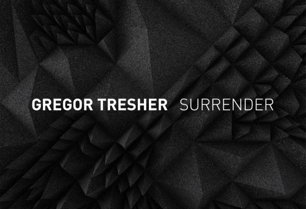 Gregor Tresher - Surrender (Break New Soil)