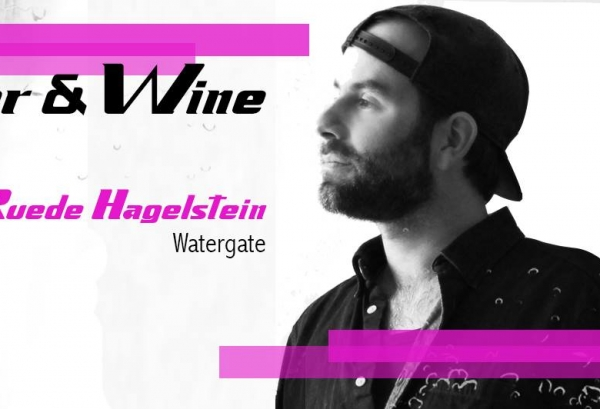 05.08.2016 - Water & Wine OPEN AIR - Spinnerei, Chemnitz