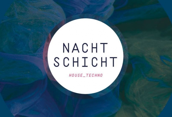 29.07.2016 - Nachtschicht #House_Techno Vol. 2 - Spinnerei, Chemnitz