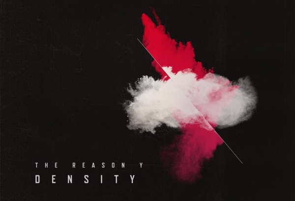 The Reason Y - Density EP