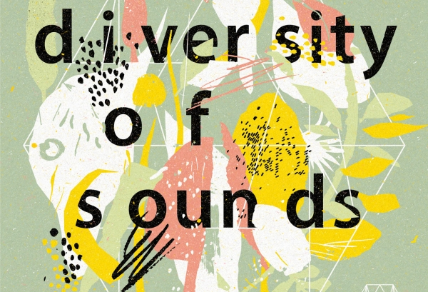 Diversity Of Sounds
