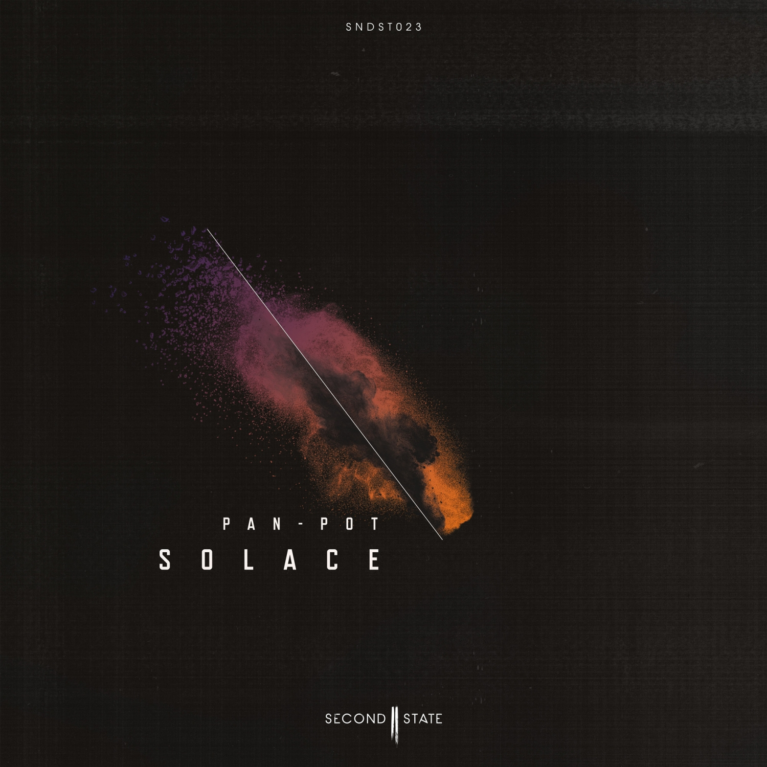 Pan-Pot - Solace EP (Second State)