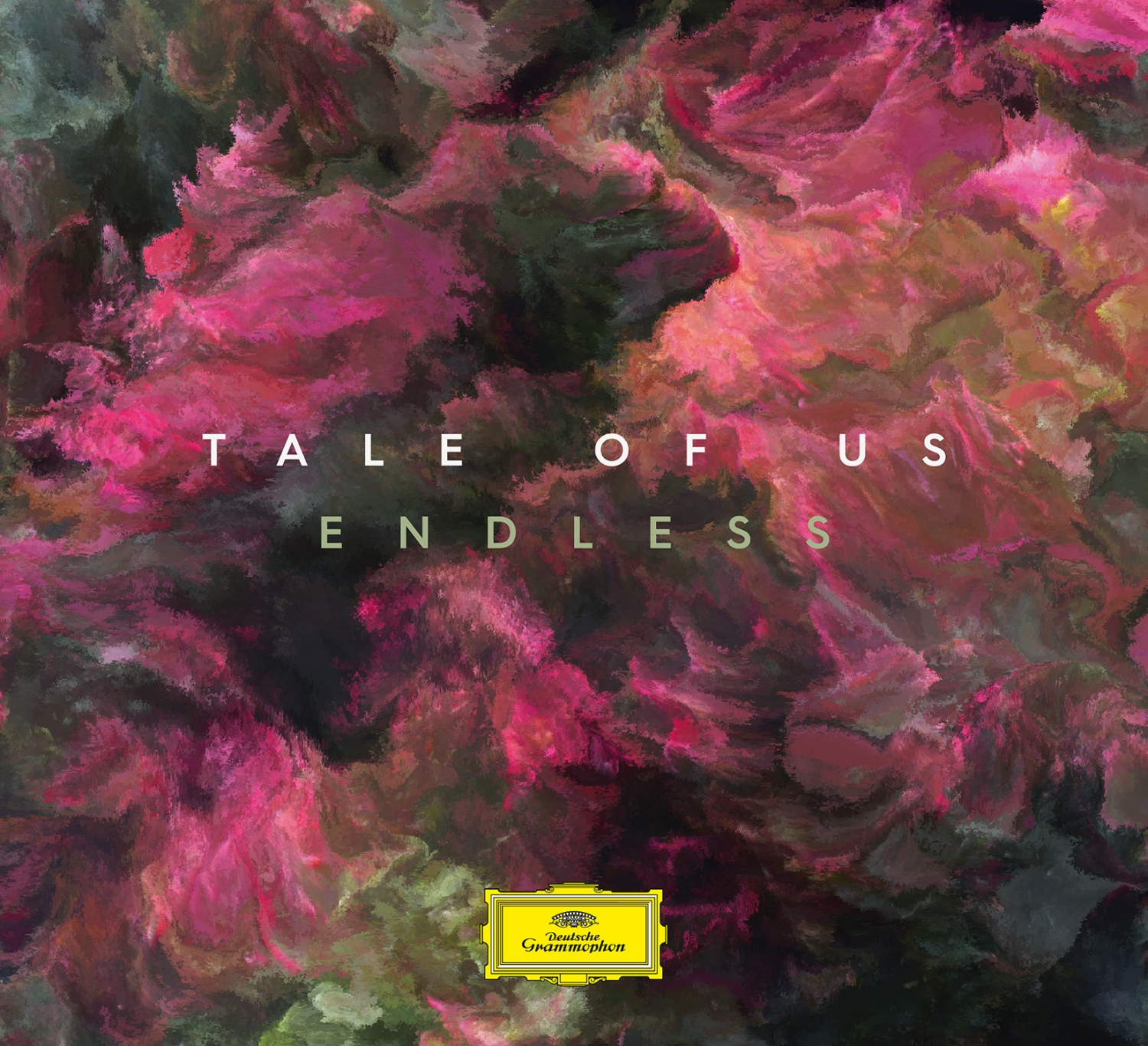 Tale Of Us - Endless (Deutsche Grammophon)