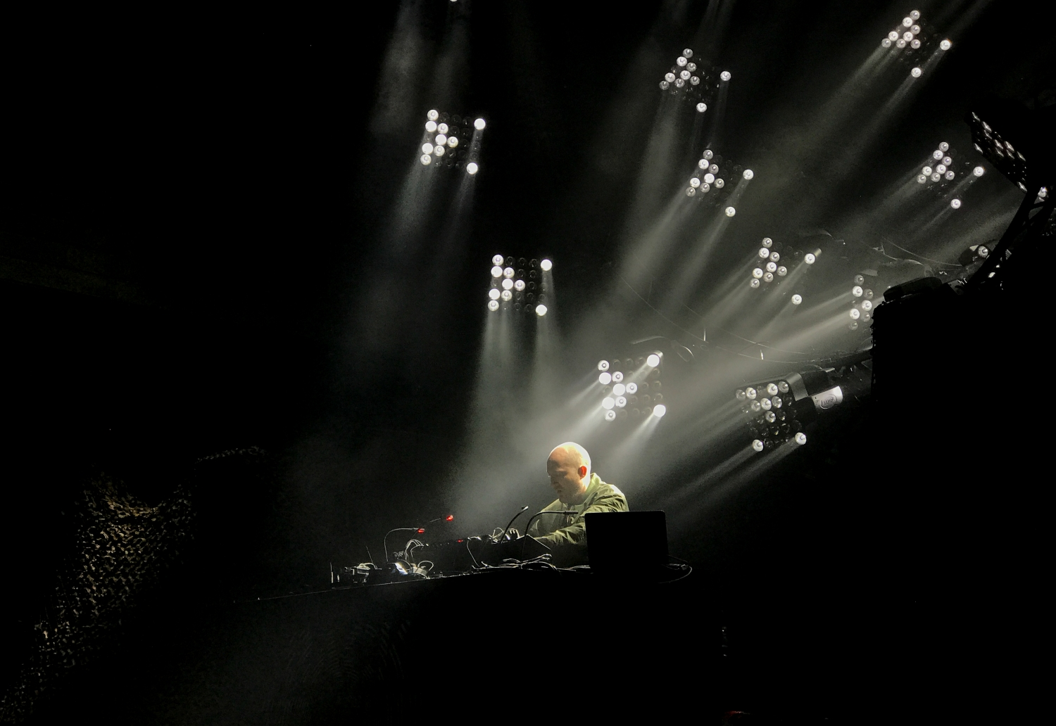 "Paul Kalkbrenner auf ""Back To The Future""-Tour"