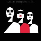 Oliver Huntemann - Propaganda (Senso Sounds)