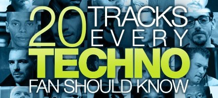 20 Technotracks