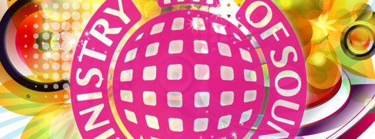 Ministry of Sound - The Annual Spring 2011