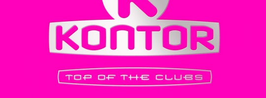 Kontor Top of the Clubs Vol. 45