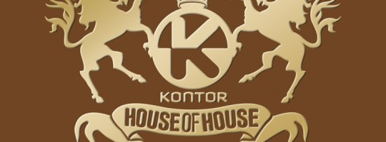 Kontor House of House Vol.10
