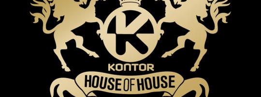Kontor House of House Vol.9