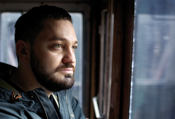 Fritz Kalkbrenner - Little By Little