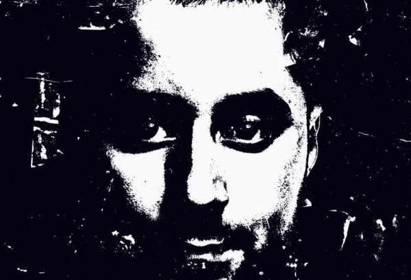 Joseph Capriati - Self Portrait