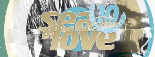 Sea of Love 2011 Compilation