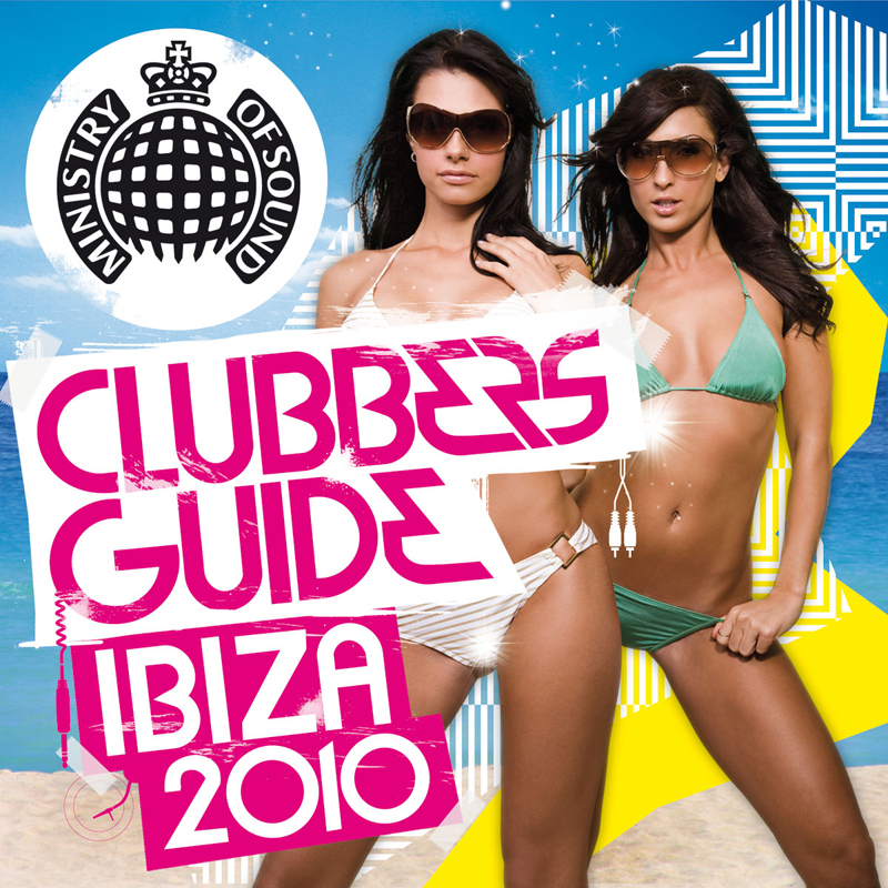 ministry of sound clubbers guide 1998