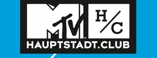 MTV Hauptstadt.club Vol. 2