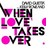 When Love Takes Over