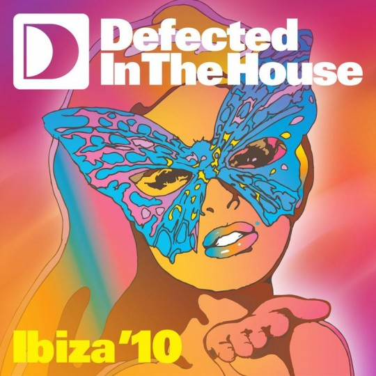 Defected In The House: Ibiza 10