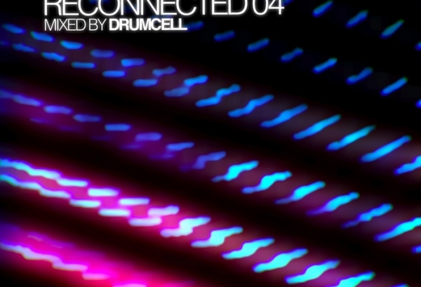 """CLR & Chris Liebing Present """"RECONNECTED 04"""" Mixed By Drumcell"""
