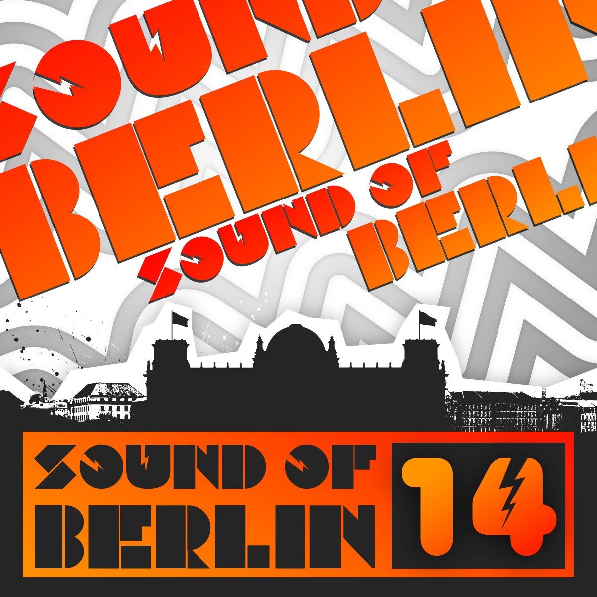 Sound of Berlin Vol. 14