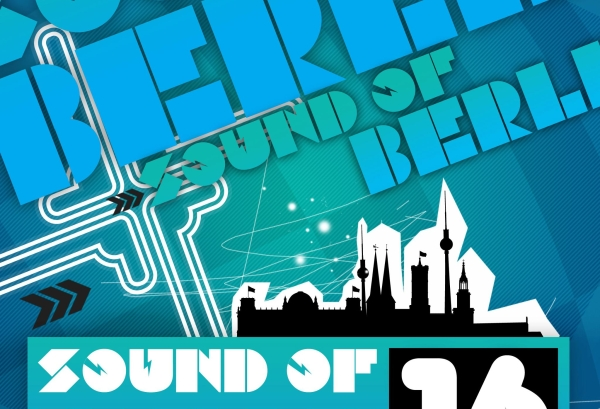 Sound of Berlin Vol. 16