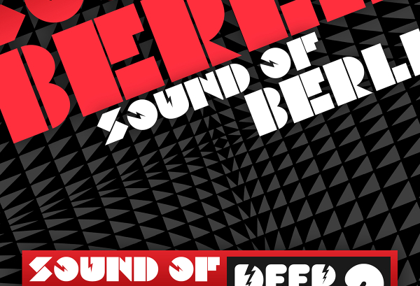 Sound of Berlin Deep Edition Vol.2